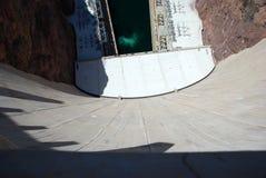 hoover запруды Стоковая Фотография RF