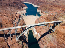 Free Hoover Dam Royalty Free Stock Photography - 14618987
