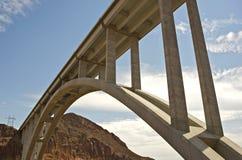 Hoover Dam Bypass Stock Photos