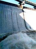 Hoover-Fluch Stockbilder