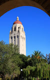 Hoover Tower Stock Images