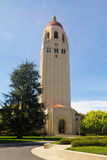 Hoover tower Stock Photos