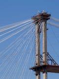 Hooverdamms-Überbrückungs-Brücke Lizenzfreies Stockbild