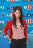 Hooverphonic alGiffoni filmfestival 2011 Fotografering för Bildbyråer