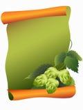 Hop Stock Afbeelding