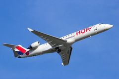 Hop Airline Stock Photos