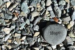 hope Royaltyfri Bild