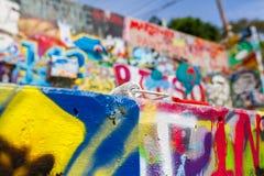 Hope Art Gallery Stock Photo