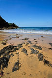 Hope cove Royalty Free Stock Photo