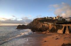 Hope Cove, Devon, England Royalty Free Stock Photos