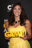 Hope Solo Stock Photos