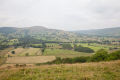 Hope Valley View Royalty Free Stock Photo