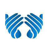 Hopeful hands logo