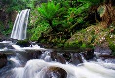 Hopetoun Falls Royalty Free Stock Photo