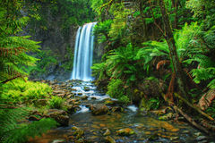 The Hopetoun Falls, Australia Royalty Free Stock Image
