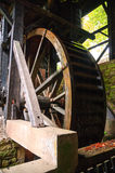 Hopewell Furnace National Historic Site Royalty Free Stock Photos