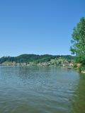 Hopfensee,Bavaria,Germany Royalty Free Stock Photo