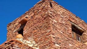 Hopi House im Grand Canyon -Dorf lizenzfreies stockbild