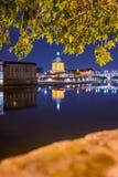 Hopital de La Grave à Toulouse, France Photo libre de droits