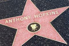 hopkins antony Стоковые Изображения RF