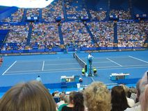 Hopman Cup Stock Images