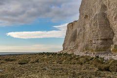 Hopp Gap, östliga Sussex, UK royaltyfri fotografi