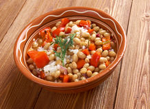 Hoppin' John Royalty Free Stock Photos