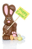 Hoppy Easter Stock Image