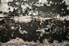 Hopskrumpen texturerad vägg Arkivbilder