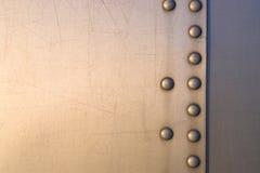hor καρφί Στοκ φωτογραφία με δικαίωμα ελεύθερης χρήσης