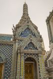 Hor Phra Gandhararat in Bangkok. Thailand Royalty Free Stock Photography