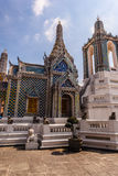 Hor Phra Khanthara Rat building Stock Photos