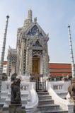 Hor Phra Khanthara Rat: Wat Phra Keaw Royalty Free Stock Image