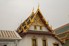 Hor Sastrakom in Bangkok. Thailand Stock Photos