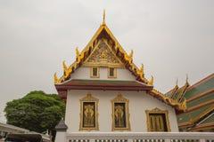 Hor Sastrakom i Bangkok arkivfoto