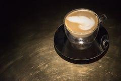 Hora de beber o café Fotografia de Stock Royalty Free