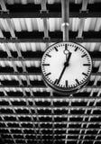 Hora de ir Imagenes de archivo