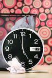 Hora de ir a casa Imagen de archivo libre de regalías