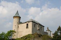 Hora de Kutna do castelo Fotografia de Stock