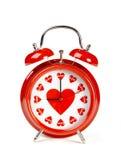 Hora para el amor fotografía de archivo
