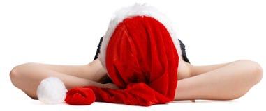 Hora para los sueños de la Navidad fotos de archivo