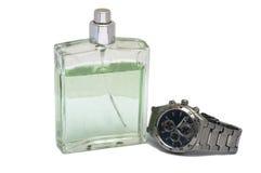 Hora para o perfume Imagens de Stock