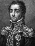 Horace Francois Bastien Sebastiani de La Porta Royaltyfri Foto