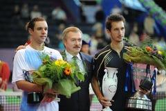 horacio sergey stakhovsky zeballos Zdjęcia Royalty Free