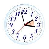 Horario de verano Zona horaria 2017 de los E.E.U.U. Fotografía de archivo