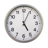 Horas Imagens de Stock Royalty Free