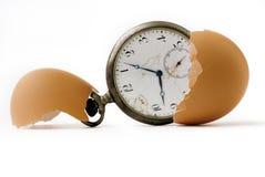 Horas do nascimento Imagem de Stock Royalty Free