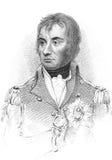 Horatio Nelson, 1r vizconde Nelson Fotos de archivo