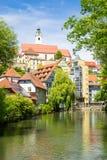 Horb Tyskland Royaltyfri Foto