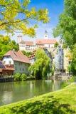 Horb Tyskland Fotografering för Bildbyråer